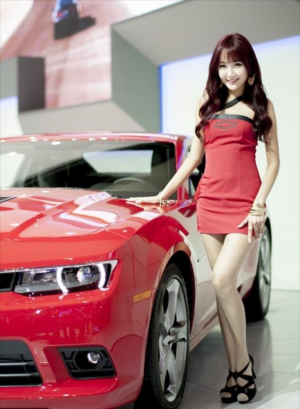 韓国RQ14