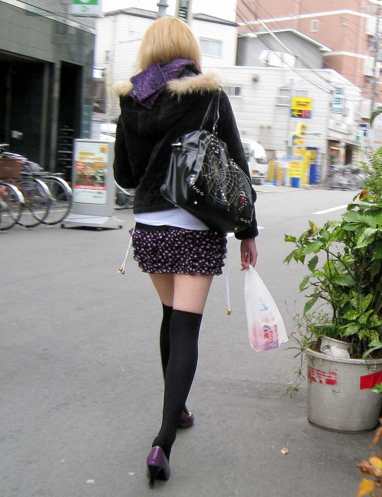 歩きエロ7