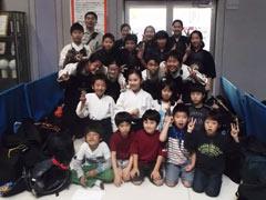 20140429 松山地区剣道大会