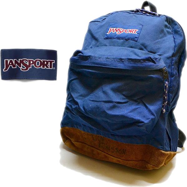 USEDジャンスポーツ Jan Sport@古着屋カチカチ04