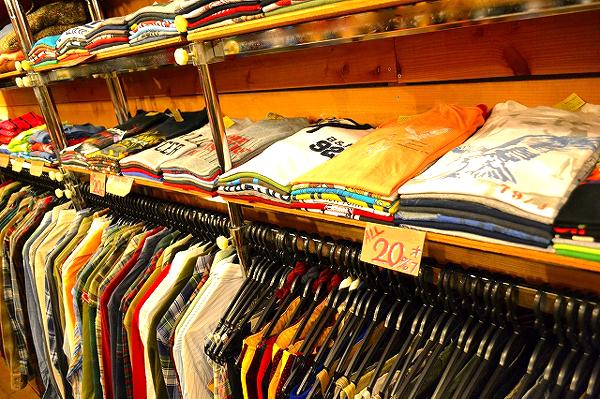 USED Tシャツ@古着屋カチカチ