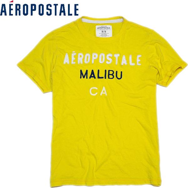 USEDエアロポステールTシャツ画像@古着屋カチカチ04