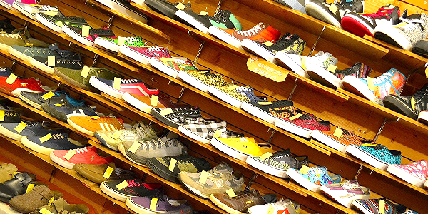 店内SALE画像@古着屋カチカチ6