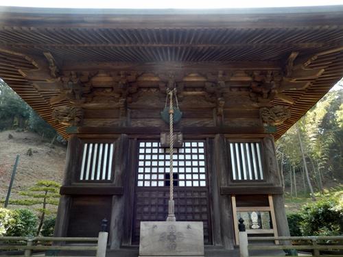 2014.3.17 長楽寺 (春景色) 011