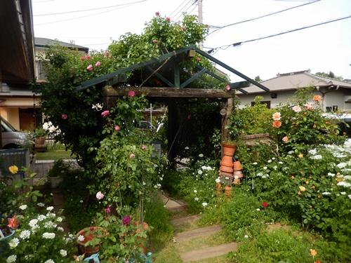 2014.5.21 春のバラ園 027 (6)