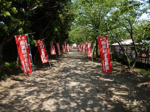2014.6.1 小糸作観音様御開帳 015