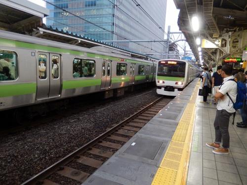 2014.8.9 秋葉原駅 049