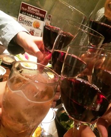 06乾杯 1