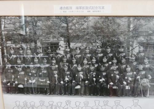 58明治連合艦隊凱旋記念