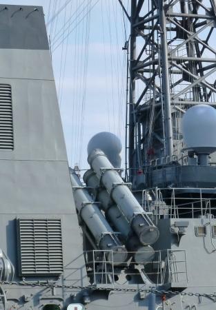 67Harpoonミサイル