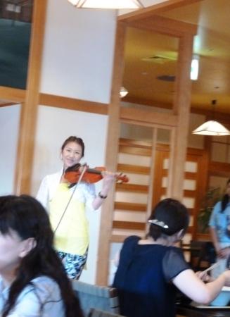 19ヴァイオリン