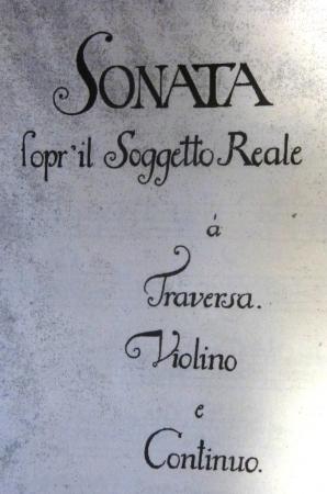 04トリオソナタ