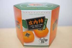 荘内柿ゴーフレット