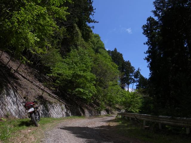 御岳山線1