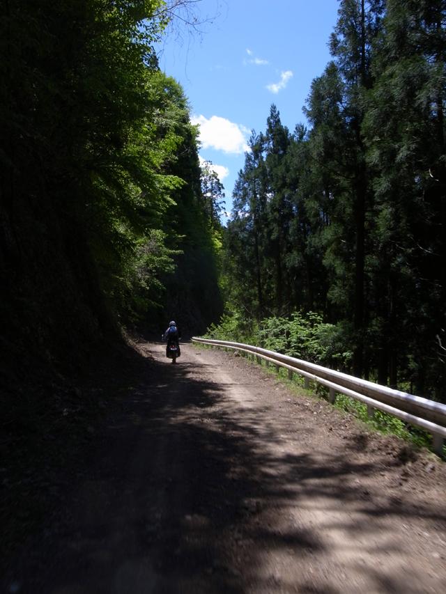 御岳山線3