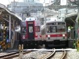 7661&1321 池上駅