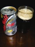アサヒビール コーラ&モルト