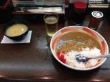 ■丼太郎 カレー(並)