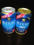 サッポロビール 極ZERO1