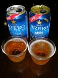 サッポロビール 極ZERO3