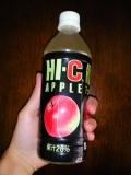 コカコーラ HI-C アップル