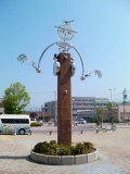 JR平田駅 平田里の里 1