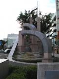 JR仙台駅 宮城野通り入り口2