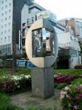 JR徳島駅 空間のファンタジー
