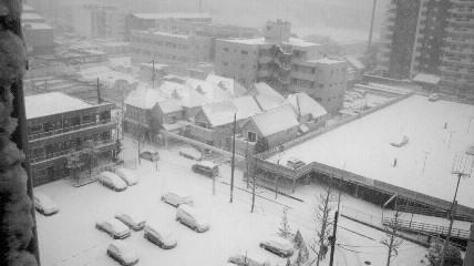 214大雪