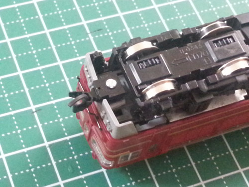 ED75カプラー交換4