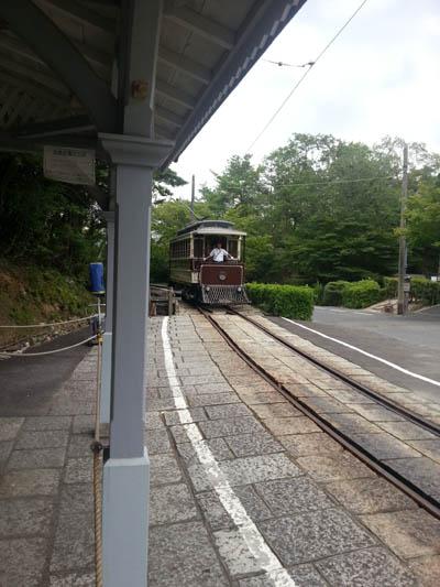 明治村 京都市電1