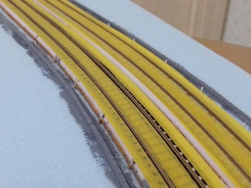 線路塗装1
