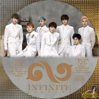 Infinite 2集 - Season 2 (韓国盤)