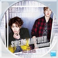 東方神起 Sweat4曲-1