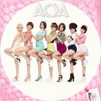 AOA 1stミニアルバム汎用☆☆