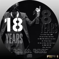 ソ・ジソブ18 Years