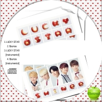 SHINee LUCKY STAR (通常盤)