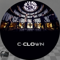 C-CLOWN - Lets Love☆汎用
