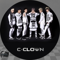 C-CLOWN - Lets Love汎用