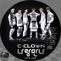 C-CLOWN - Lets Love