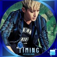 キム・ヒョンジュン - Timing