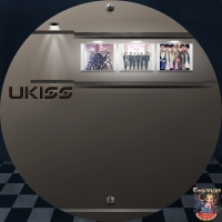 U-KISS LOVE ON U5はんよう