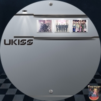U-KISS LOVE ON U4曲はんよう