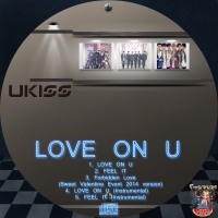 U-KISS LOVE ON U5