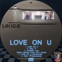 U-KISS LOVE ON U5