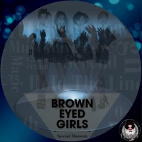BROWN EYED GIRLS Best - Special Moments-1はんよう