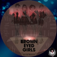 BROWN EYED GIRLS Best - Special Moments-2ハンヨウ
