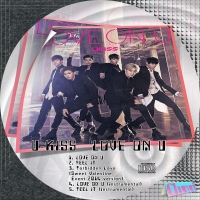 U-KISS LOVE ON U 5曲★