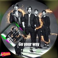 Go your way (初回限定盤A)