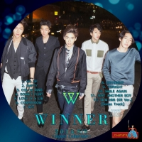 WINNER 2014 S S -Japan Collection-